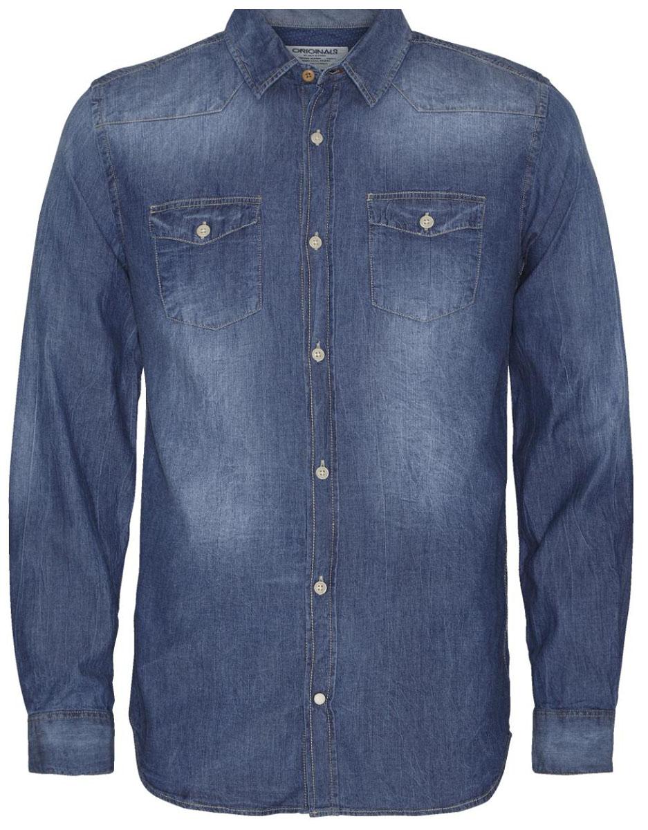 Camicia Jeans Retro Jack&Jones