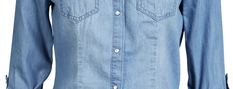 Camicia jeans ROCK Only 1