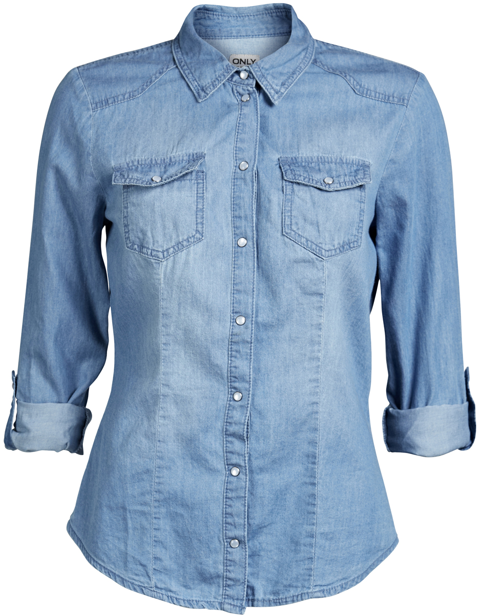 Camicia Jeans Only ROCK