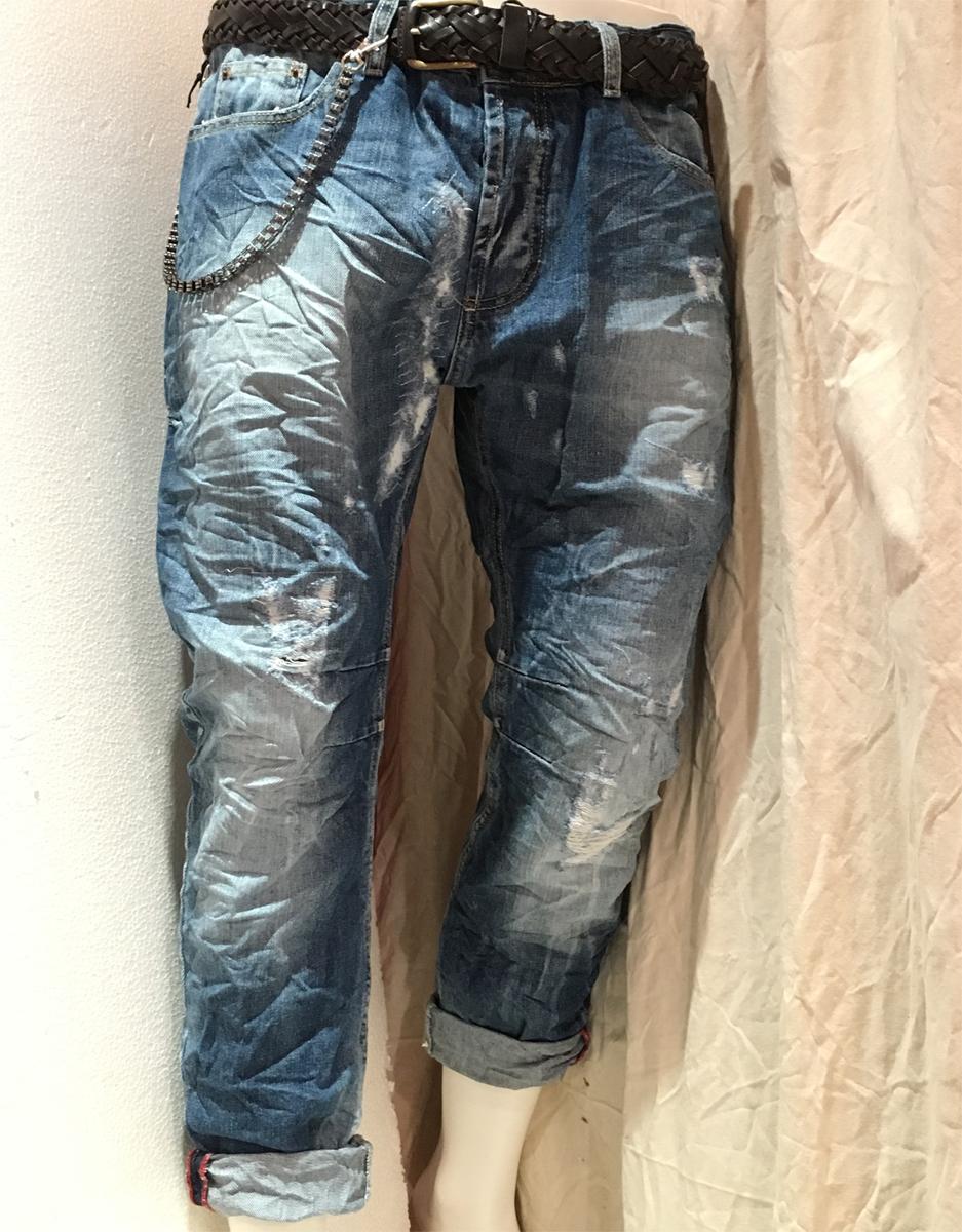 Jeans - KLIXS Kevin LOOSE FIT