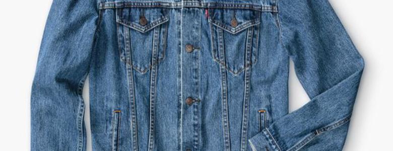 Giubbotto LEVIS Jeans