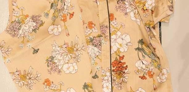Abito + kimono Eva Only