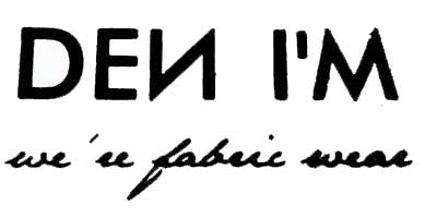 Logo Denim