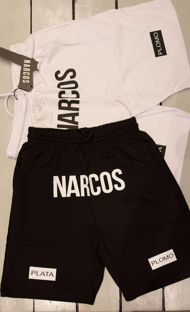 Bermuda Narcos