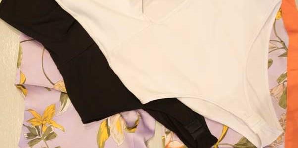 Pantalone Only + body Hanny Deep