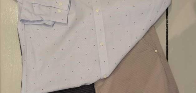 Pantalone Sseinse + camicia Jack Jones
