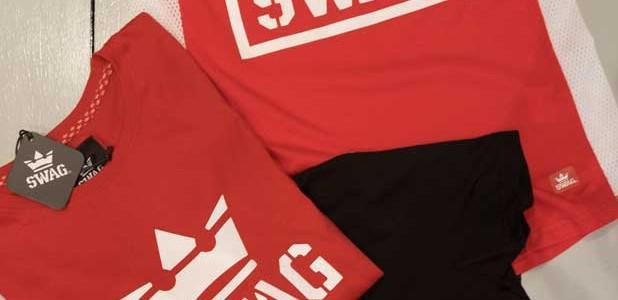 T-shirt e canotte Swag