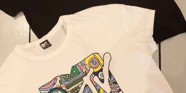 T-shirt Only Mtv