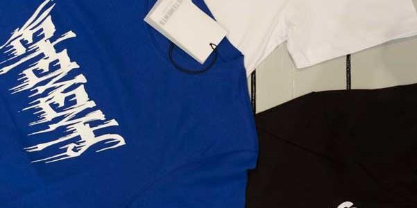 T-shirt Vetements