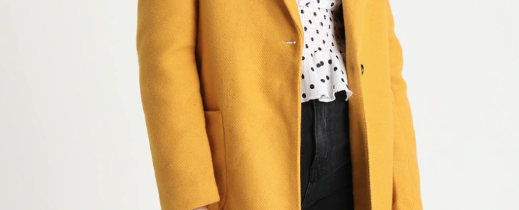 CAPPOTTO-GIALLO-ONLY