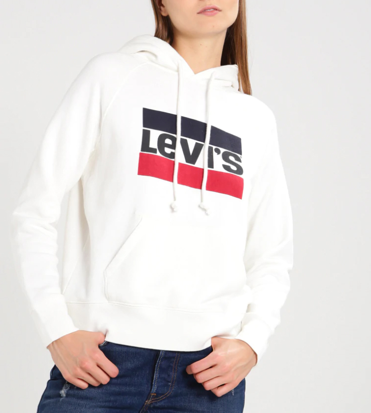 Felpa Levi's