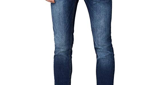 JEANS J&J SCURO