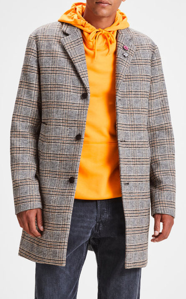 Cappotto Jack & Jones