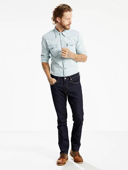 Jeans 511 onewash