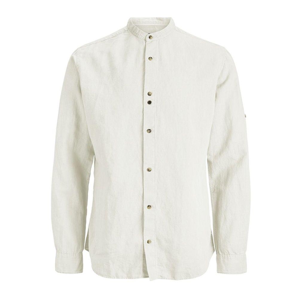 camicia donald shirt bianco