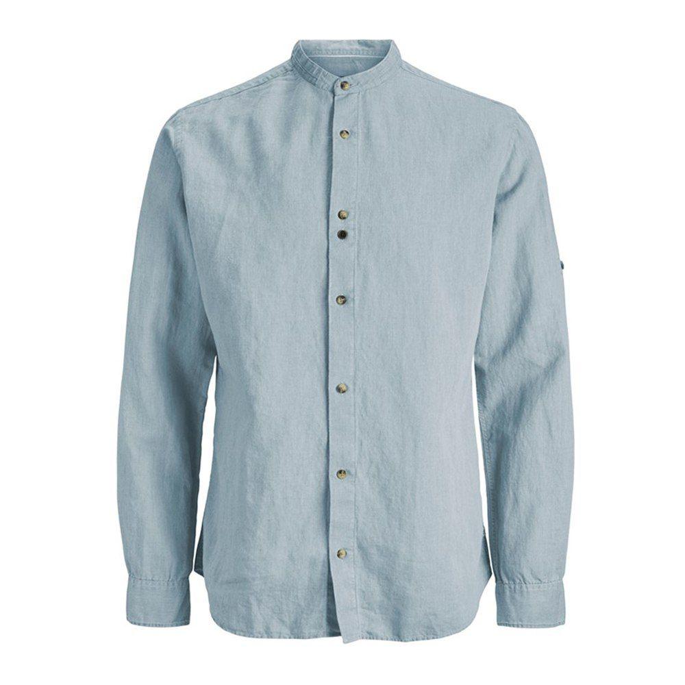 Camicia donald shirt ashley blue