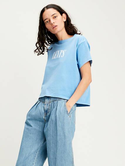 T shirt cielo